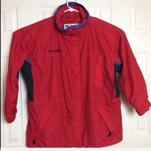 "Vintage | Columbia ""Longs Peak"" 